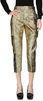 DSQUARED2 3/4-length shorts - Item 13091835