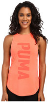 Puma Dancer Burnout Tank Top