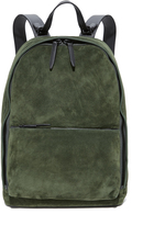 3.1 Phillip Lim Hour Suede Backpack