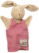 Moulin Roty Sylvain the Rabbit Hand Puppet