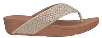 FitFlop Toe strap sandal