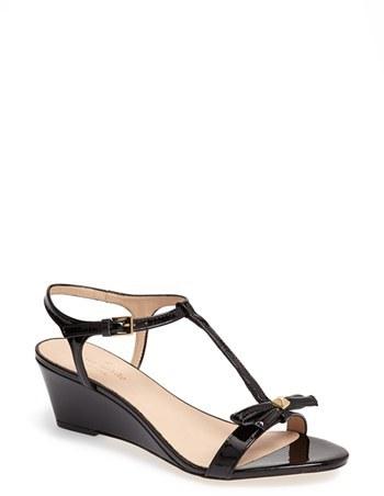 Kate Spade 'donna' Wedge Sandal