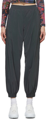 McQ Grey Arcade Shell Lounge Pants