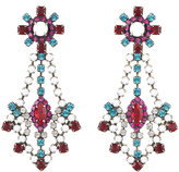 Dannijo Evalise Earrings