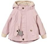 Mini A Ture Violet Ice Wally Jacket