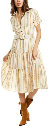 Nicholas Athena Dress