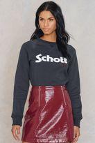 Schott Ginger 1W Sweatshirt