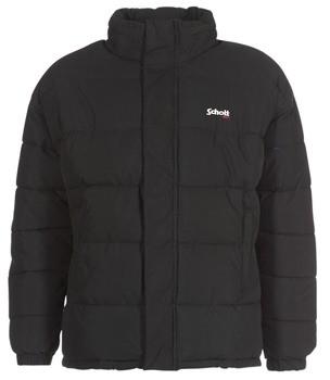 Schott NEBRASKA women's Jacket in Black