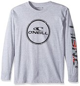 O'Neill Men's Wind Jammer Long Sleeve