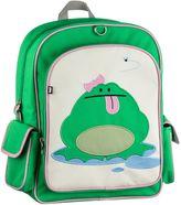 Beatrix New York Katarina Frog Big Kid Backpack