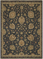 "Loloi Rugs Loloi Laurent Collection Rug, Charcoal, 5'6""x8'6"""