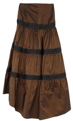 Ab/Soul Long skirt
