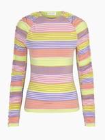 Stine Goya Carlin Jersey Top Stripes - XS
