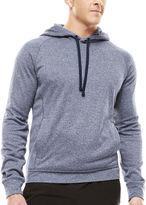 JCPenney Xersion Lightweight Training Fleece Pullover Hoodie