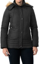 Andrew Marc Utility Down Jacket (For Women)