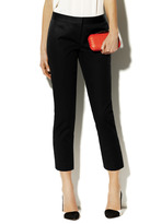 Vince Camuto Skinny Crop Ankle Pant