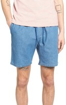 Obey Men's Keble Drawstring Shorts
