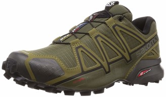 Salomon Men's SPEEDCROSS 4 WIDE Trail Running