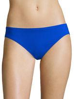 Lauren Ralph Lauren Core Solids Swim Hipster
