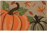 """Nourison Pumpkins 20"""" x 30"""" Accent Rug"""