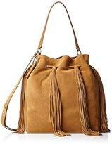 Loeffler Randall Large Industry (Suede) Hobo Bag