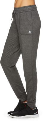 Reebok Women's Sweatpants CHARCOAL - 30'' Charcoal Heather Joggers - Women