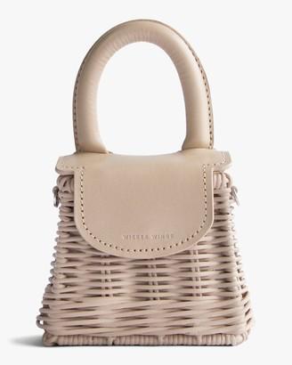 Wicker Wings Micro Bo Handbag