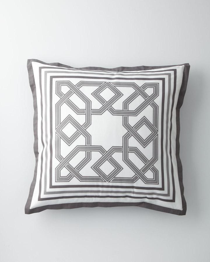 "Horchow ""Parish"" Bed Linens"