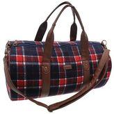 Soul Cal SoulCal Womens Cal Barrel Bag Shoulder Strap Storage Travel Luggage Accessories