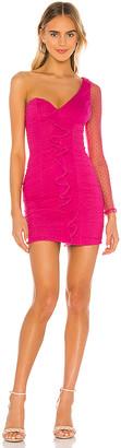 Majorelle Karissa Mini Dress