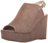 Seychelles Women's Landscape Wedge Pump