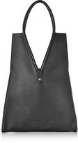 Jil Sander V-Cut Md Shoulder Bag