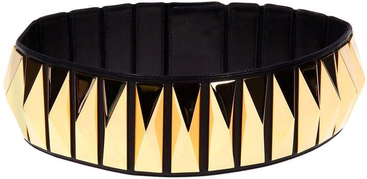 Giuseppe Zanotti Belts