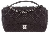 Chanel 2015 Easy Carry Medium Flap Bag