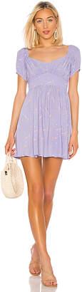 AUGUSTE Clementine Bonne Mini Dress