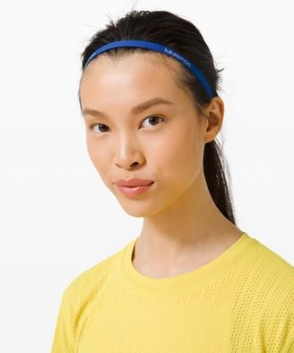 Lululemon Get in Line Headband *2 Pack