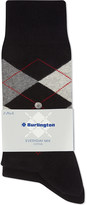 Burlington Everyday mix pack of two socks