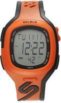 Soleus Unisex Stride Digital Chronograph Watch