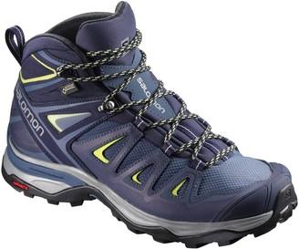 Kathmandu Salomon X Ultra 3 Mid GORE-TEX Womens Boots