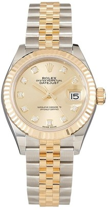 Rolex 2020 Oyster Perpetual Datejust 28mm
