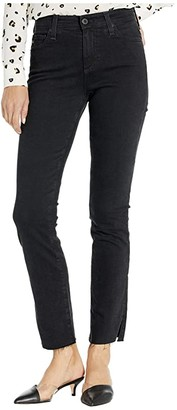 AG Jeans Mari in Altered Black (Altered Black) Women's Jeans