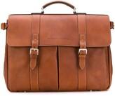 Brunello Cucinelli classic briefcase