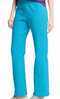Hanes Ladies Cinch Pant-Blue