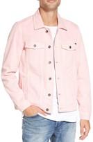 Barney Cools Men's B.rigid Denim Jacket