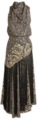 Jonathan Simkhai Dahlia Paisley Dress
