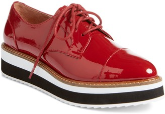 Halogen X Atlantic-Pacific Gabriela Platform Oxford