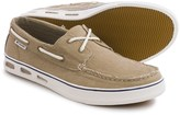 Columbia Vulc N Vent Boat Canvas Water Shoes (For Men)