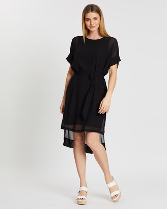 Lincoln St High Low Dress