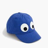 J.Crew Boys' Max the Monster baseball cap
