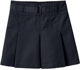Chaps Girls 4-16 School Uniform Pleated Skort
